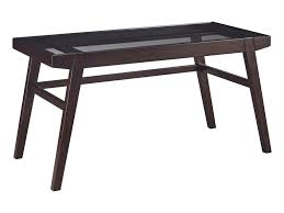 ashley signature design chanceen home office desk with solid wood