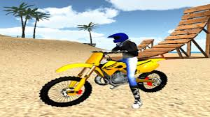 download freestyle motocross motocross beach jumping 3d by mibejo mobile android gameplay hd
