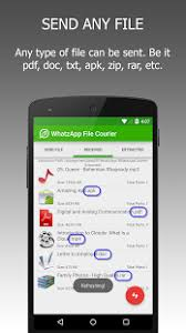 watsapp apk file wfs whatsapp file sender android apps on play