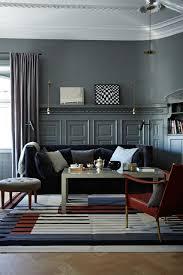 Gray Blue Living Room Copper Panels For Living Room Walls Blue Living Room Ideas