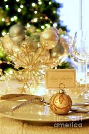 dress your table for christmas place cards table decorations