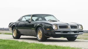 2014 Pontiac Trans Am 1976 Pontiac Trans Am Se K158 1 Kissimmee 2017