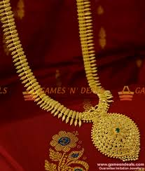 south indian gold plated jewelry fashion jewellery