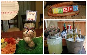 sports themed baby shower ideas sports boy baby shower ideas sports baby shower decor dimple