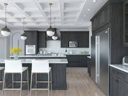 painted kitchen cabinets ideas charcoal gray kitchen cabinet best gray kitchen cabinets ideas
