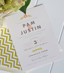handmade wedding invitations affordable handmade wedding invitations cheap etsy wedding