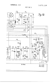 patent us3675104 single phase full wave regenerative scr shunt