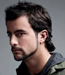 mullet style mens haircuts young mens short funky mullet haircut trishes pinterest