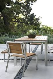 Low Patio Furniture Concrete Paving Design Patio Transitional With Low Water River