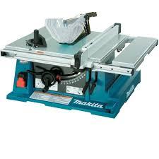 Makita 2705 10 Inch Contractor Table Saw Power Table Saws Amazon Com