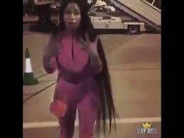 Nicki Minaj Meme - nicki minaj shooting stars meme youtube