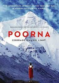 film everest duree poorna 2017 hindi movie poorna 2017 is a biographical indian