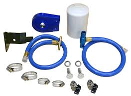 Ford Diesel Truck Repair - p coolfil 6 0 bc diesel coolant filter kit ford 2003 07 bc
