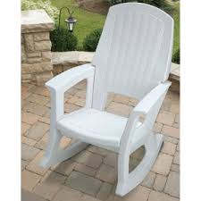 Recycled Plastic Rocking Chairs Recycled Plastic Outdoor Rocking Chairs Hayneedle