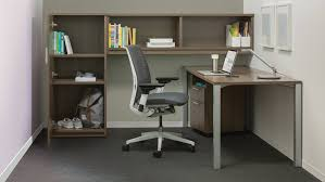 Steelcase Computer Desk Steelcase Computer Desk Payback Office Desks Storage Solutions