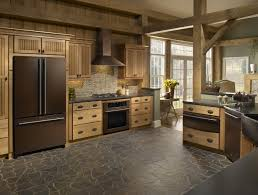 copper colored appliances appliance color choice for new home stainless or oiled bronze