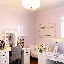 Makeup Room Decor 753 Best Closet Makeup Room Office Images On