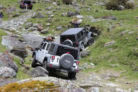 jeep jamboree rubicon trail aspiring to the climb on the jeep jamboree lifestyle driven