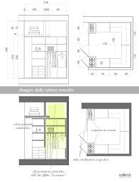 grandezza cabina armadio cabina armadio misure e materiali per realizzarla arredamento