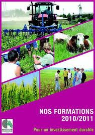 chambre d agriculture ain calaméo catalogue des formations 2010 2011 chambre d agriculture