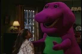 The Backyard Show Book Barney by I Love You Barney Wiki Fandom Powered By Wikia