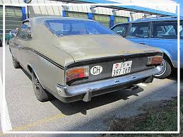 opel commodore b the world u0027s most recently posted photos of coupé and rekord