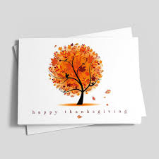thanksgiving tree thanksgiving by cardsdirect