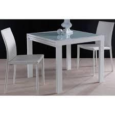 table cuisine verre table cuisine verre trempe achat table cuisine verre trempe pas
