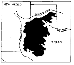 llano map meredith mcclain the alluring myth of the desert