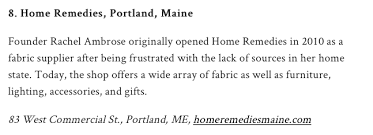 architectural digest calls home remedies one of the best home