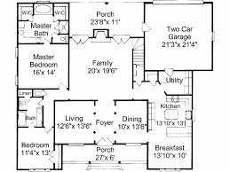house plans no garage 4 bedroom house plans no garage inspirational 4 bedroom house plans