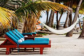 pelican reef villas resort luxury beach resort ambergris caye