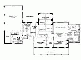 Colonial Floor Plans Eplans Dutch House Plan Hudson Valley 4299 Square Feet And 4