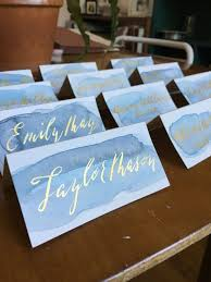 Classic Name Card Design Best 25 Table Name Cards Ideas On Pinterest Wedding Name Cards