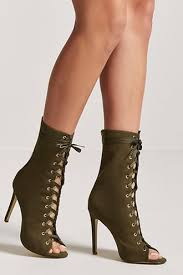 click to buy personality ankle boots low heel pointed toe ankle boots forever21