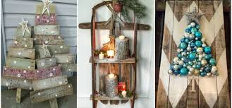 8 creative ways to decorate your home for christmas with pallets