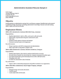 Office Administrator Resume Examples by Administrative Resume Click Here To Download This Administrative