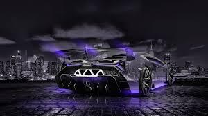 lamborghini purple 2017 lamborghini veneno back crystal city car 2017 ino vision