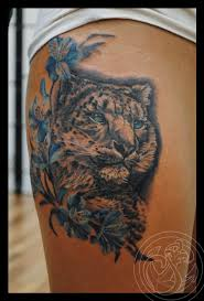 11 snow leopard tattoo designs images and picture ideas