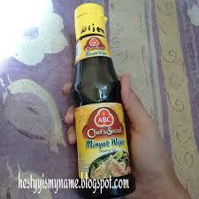 Minyak Wijen Di Indo diary ekspresiku minyak wijen bersertifikat halal mui