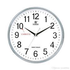 cozy wireless wall clock 142 large wireless digital wall clock pp
