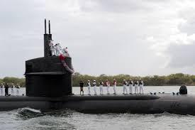 USS Key West (SSN-722)