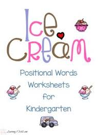 the 25 best positional words kindergarten ideas on pinterest