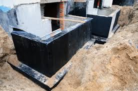 Basement Waterproofing Methods by Basement U0026 Foundation Waterproofing Services In Wichita Ks