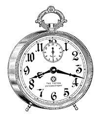 clock interesting clock drawing test design clock drawing test