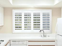 Kitchen Window Shutters Interior Kitchen Window Shutters Kitchen Interior Shutters For Kitchen