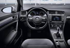 volkswagen inside volkswagen launches e golf with price of 34 900 euros in germany