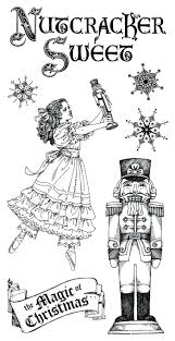 nutcracker free coloring pages to print online barbie cute