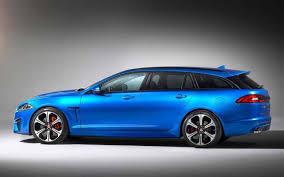 2018 jaguar xf svr sportbrake new concept cars
