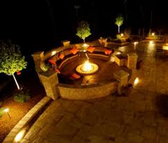 Garden Patio Lighting Lighting Open Kitchen Plans Modern Lighting Intrigue Modern